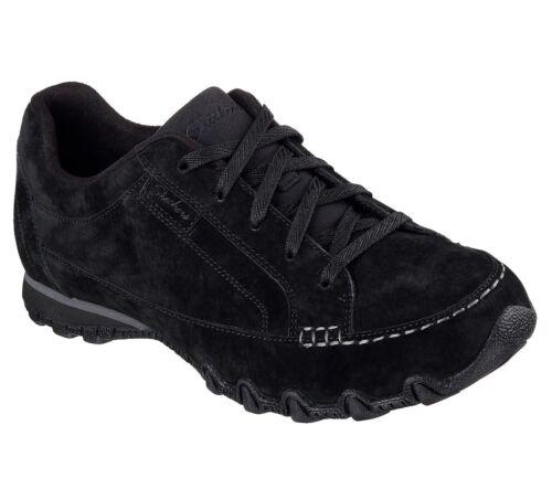 Skechers Espuma Negro Viscoel Zapatos 49336 Fqp5wz1F