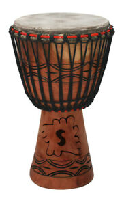Tycoon-Percussion-12-034-Traditional-Series-Djembe