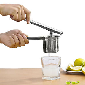 Asian hand juicers