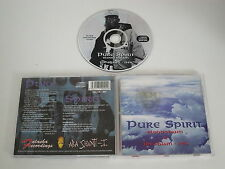 BLOOD SHANTI & THE SHANTI-ITES/PURE SPIRIT(FALASHA REC. ABA CD-002) CD ALBUM