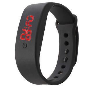 NEW-Womens-Mens-Rubber-LED-Watch-Date-Sports-Bracelet-Digital-Wrist-Watch