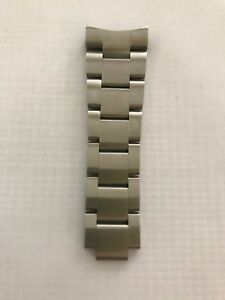 Rolex-Submariner-Oyster-Strap-Solid-S-Stl-Links-NEW-UK