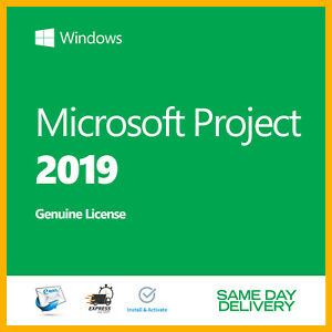 Project-2019-Professional-Product-Key-Activation-License