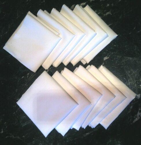 12pc LSHP Low-Stick Hi-Porosity Norwalk Juicer Cloth Gerson Approved,12pc LSHP