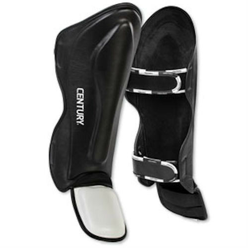 Century CREED MMA  Shin Instep Guards mixed martial arts sparring gear   c146006  promotional items