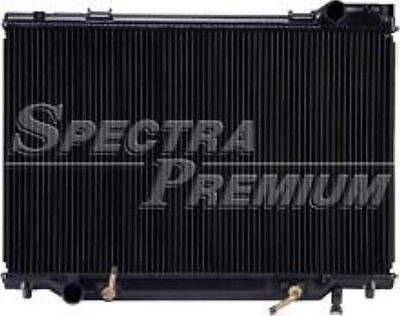 91 92 93 94 95 TOYOTA PREVIA 2.4L radiator