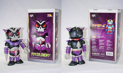 "Toy2R 10/"" Toyer Enemy Vinyl Figure"