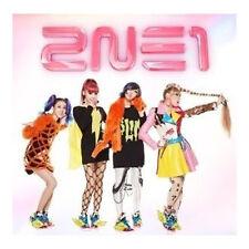 K-pop 2NE1 JAPAN 1ST SINGLE ALBUM - GO AWAY (Ver. A / CD + DVD) (2NE1JS01A)