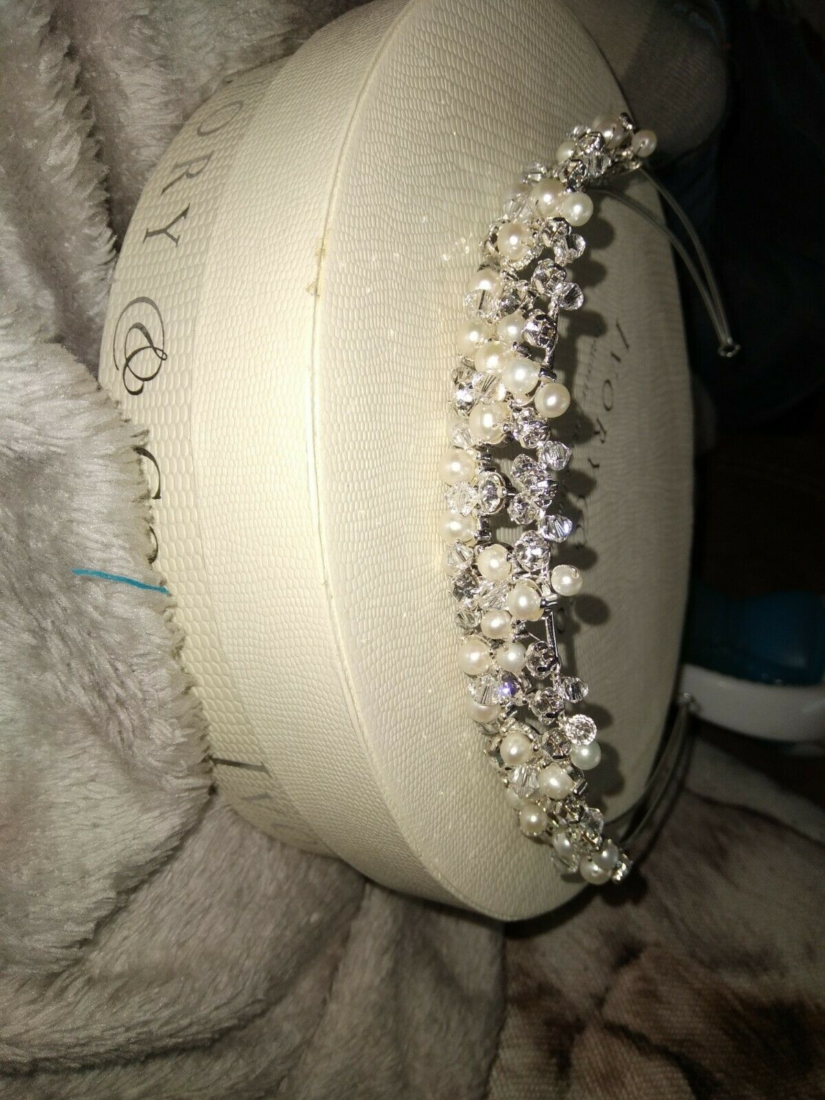 Ivory And Co Layla Bridal Tiara