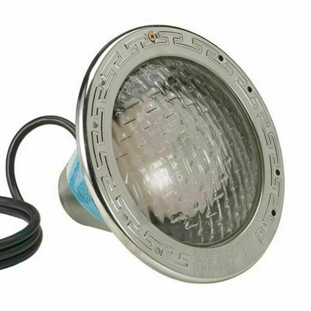 Pentair Amerlite 78458100 Inground Swimming Pool Light 500W