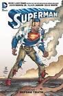 Superman: Vol.1: Before Truth by Gene Luen Yang (Hardback, 2016)
