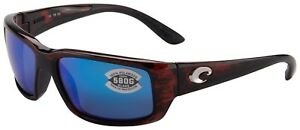 3c2a7b91f415c Costa Del Mar Fantail Sunglasses TF-10-OBMGLP 580G Tortoise Blue ...