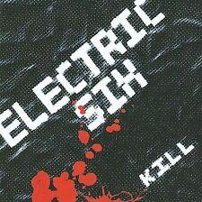 Kill by Electric Six (CD, Oct-2009, Metropolis)     Add'l cd's ship FREE