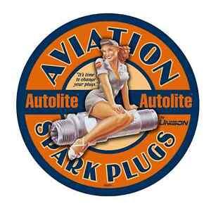 AUTOLITE-SPARK-PLUGS-vinyl-sticker-decal-10-034-full-color