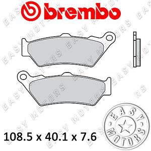 COPPIA-PASTIGLIE-FRENO-BREMBO-ANTERIORE-KTM-LC8-ADVENTURE-S-ABS-990-06-gt