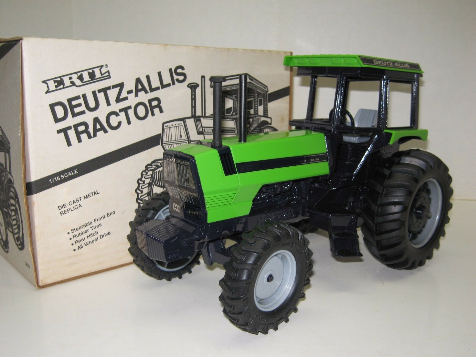 1 16 DEUTZ-ALLIS 9150 MFWD SPECIAL EDITION NIB free shipping