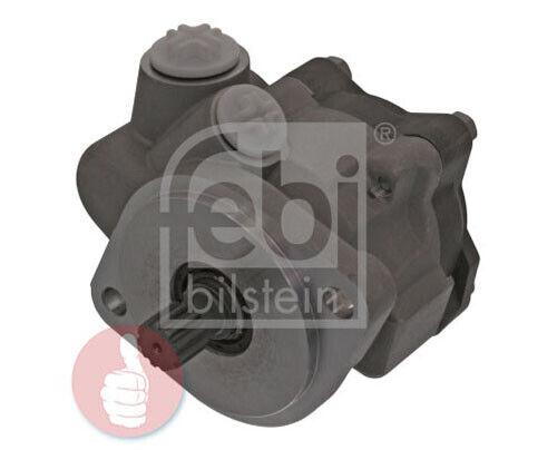 FEBI BILSTEIN Hydraulikpumpe Lenkung 100161