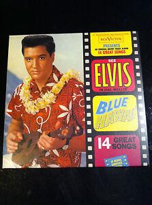 NEW-CD-Soundtrack-Elvis-Presley-Blue-Hawaii-Mini-LP-Style-Card-Case