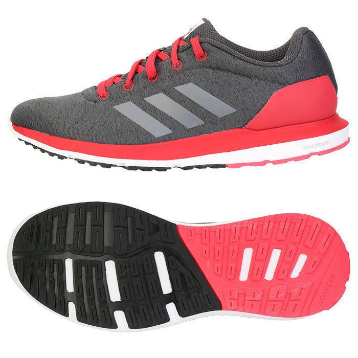 NIB~Adidas COSMIC 1.1 M CLOUDFOAM Running gym Response Shoe Supernova~Mens sz 11
