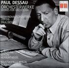 Paul Dessau: Orchesterwerke (CD, Oct-2005, Berlin Classics)