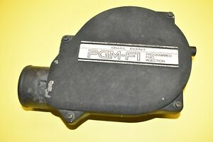 88-89-90-91-Honda-Civic-Air-Chamber-Case-PGM-FI-Fuel-Injection-OEM
