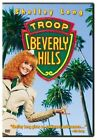 Troop Beverly Hills 043396078918 With Shelley Long DVD Region 1