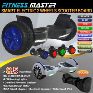 8-5-Inch-Smart-Self-Balancing-Hoverboard-Electric-2-Wheel-Scooter-Hover-Board