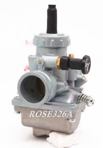 Carburetor-For-Suzuki-Quadrunner-250-LT250EF