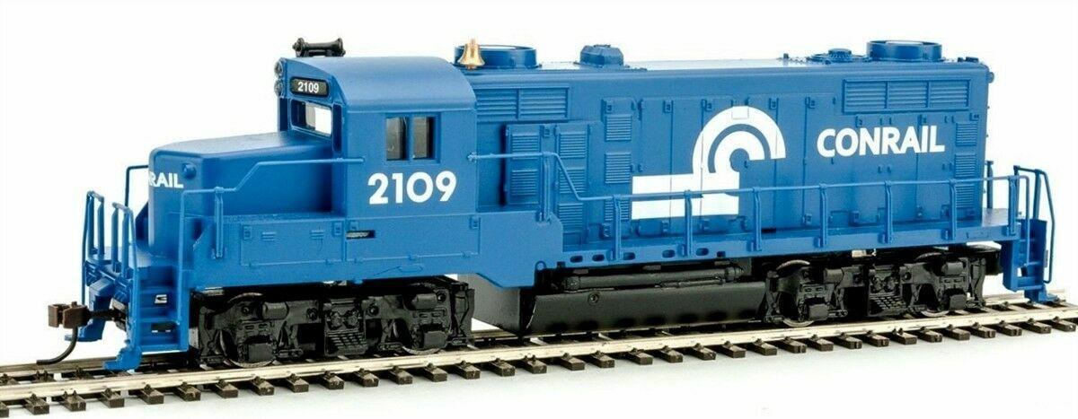 MANTUA 414107 HO SCALE Conrail 2109 GP20 EMD GP20 Diesel MRC DC DCC Sound