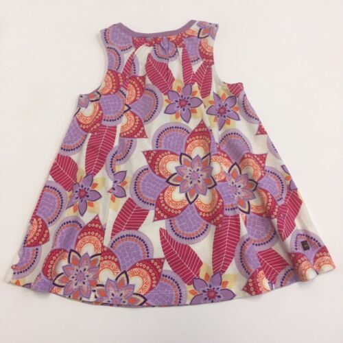 Tea Collection Dress girl 18-24 Months 2015 From India with Love floral bohemian