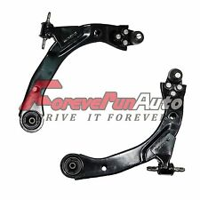 Front Right+Left Side Lower Control Arms LH & RH for Chevrolet Chevy Cobalt HHR