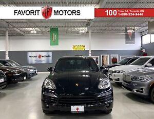 2014 Porsche Cayenne AWD|NAV|SUNROOF|LEATHER|ALLOYS|OFFROAD|HEATEDSEATS