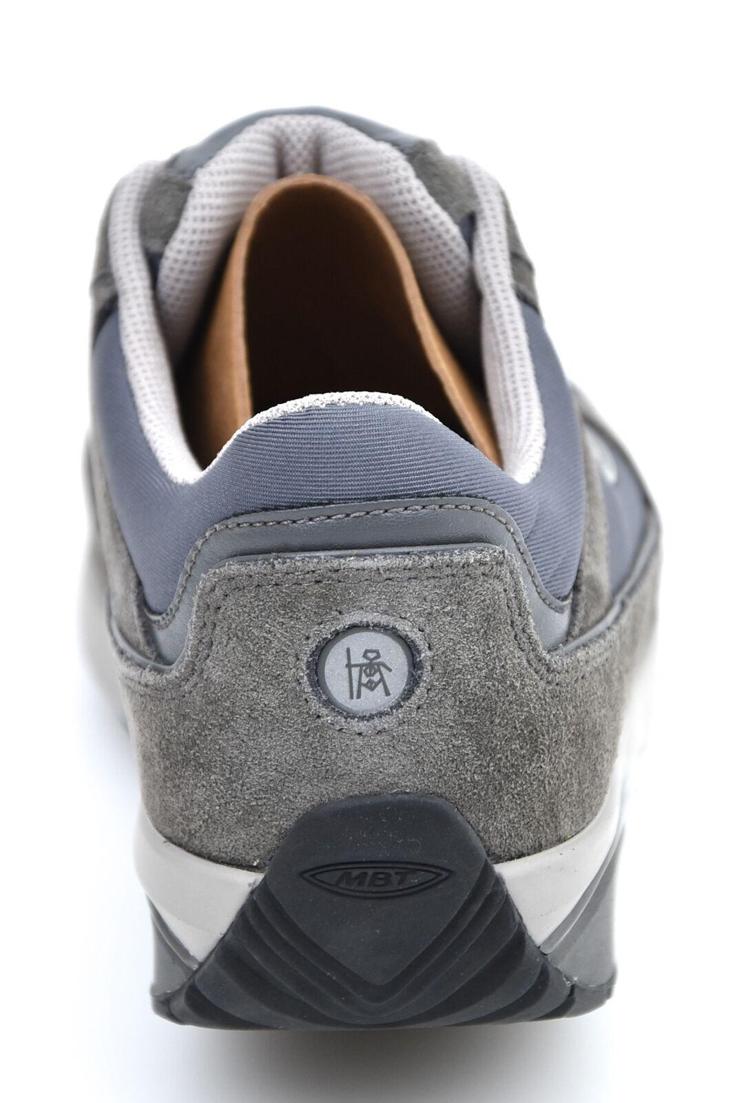 MBT Damenschuhe SPORTS FITNESS SNEAKER Schuhe Schuhe SNEAKER SUEDE SYNTHETIC CODE MOJA LUX 400263 2933ea