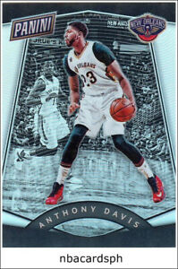 Anthony-Davis-NBA-card-2017-Panini-National-VIP-Prizm-Refractor-41