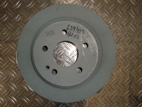 MERCEDES-BENZ w639 vito original disque de frein arrière a6394230112 NEUF