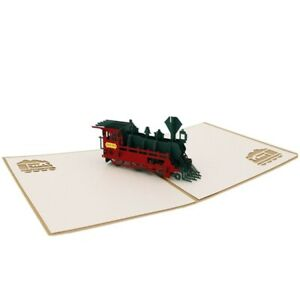 Handmade-3D-Pop-Up-Thank-You-Greeting-Card-for-Every-Occasion-train-B1A9