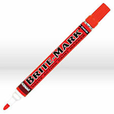 Dykem Brite Mark Medium Tip Paint Marker Orange 84005