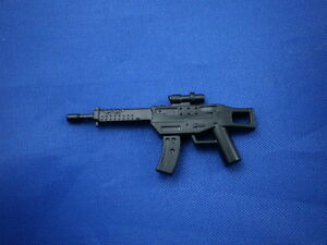 custom lego s10 gas mask X1 gun melmet weapons parts swat police army