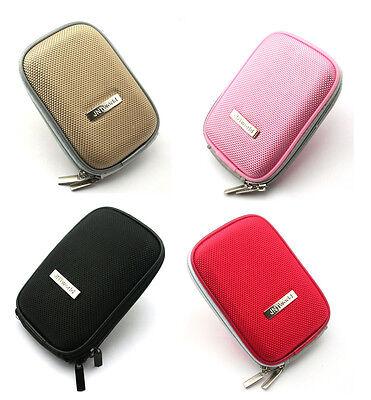 Digital Camera Carry Bag Case Cover Canon IXUS 155 150 145 140 Nikon COOLPIX S02