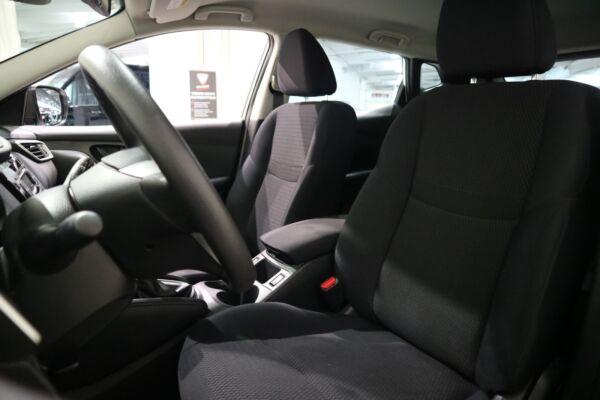 Nissan Qashqai 1,2 Dig-T 115 Visia - billede 4