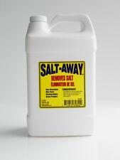 Salt-Away SA128 Concentrate Refill, 1 Gallon