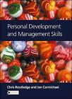 Personal Development and Management Skills by Jan L. Carmichael, Christopher Routledge (Paperback, 2007)
