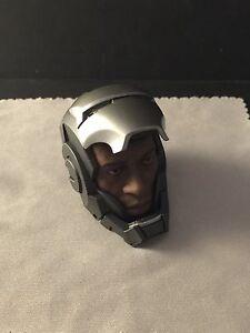 Figurine à tête 1/6, machine de guerre Iron Man 2, jouet chaud