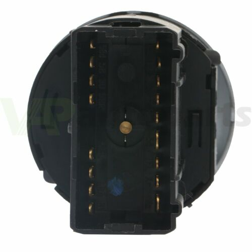 Fit for Audi A4 Quattro 2002 2003 2004 2005 High Quality Headlight Switch