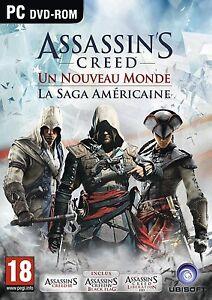 Assassins-Creed-Birth-La-Saga-Americana-3-IV-Black-Flag-Liberation-PC-ESPANOL