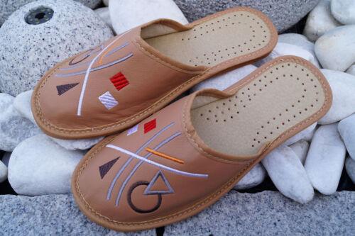 1 Paar Hausschuhe Pantoffeln,Latschen,Taposchki,Schlepki NEU Gr.36-40 S12