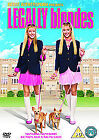 Legally Blondes (DVD, 2009)