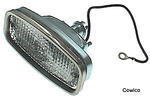 Standard Park Parking Light Lamp Assembly Running Light