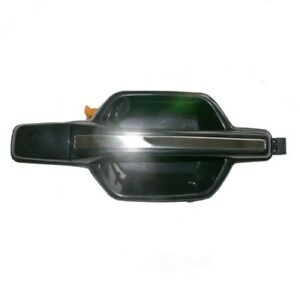 For 2001-2006 Mitsubishi Montero Door Handle Front Right Needa 33599CX 2002 2003