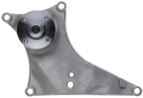 Engine Cooling Fan Pulley Bracket Gates FB1013